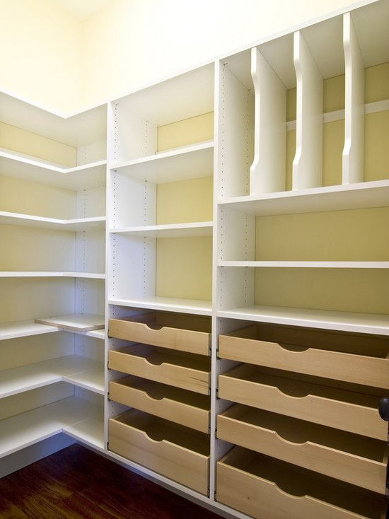17 Best Images About Closet Space On Pinterest | Closet Organization, Walk  In Closet And