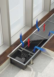 VARMANN Ntherm Electro внутрипольный конвектор отопления Артикул: NE 180.110.750 RR U EV1 Внутрипольный конвектор отопления VARMANN Ntherm Electro, электрический нагрев, решетка анодированная (серебристая). Гарантия производителя.