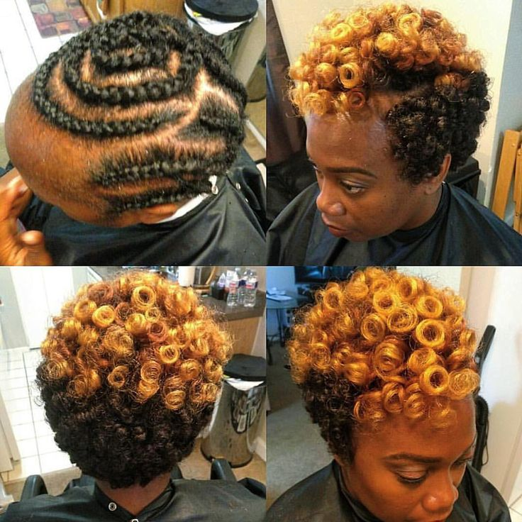 We Are Loving This Tri Color 10 Tapered Cut By Anume