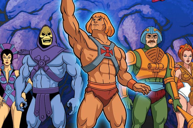 Big Screen 'Masters Of The Universe' Reboot Coming To Theaters In 2019 #DavidS.Goyer, #KellanLutz, #MastersOfTheUniverse, #Mcg, #Sony celebrityinsider.org #celebritynews #Movies #celebrityinsider #celebrities #celebrity #moviesnews