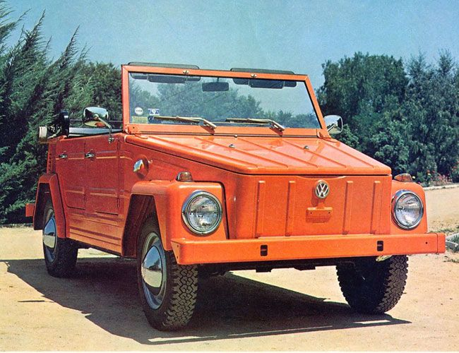 A roundup of iconic convertible off-roaders that let you enjoy nature to the fullest extent.