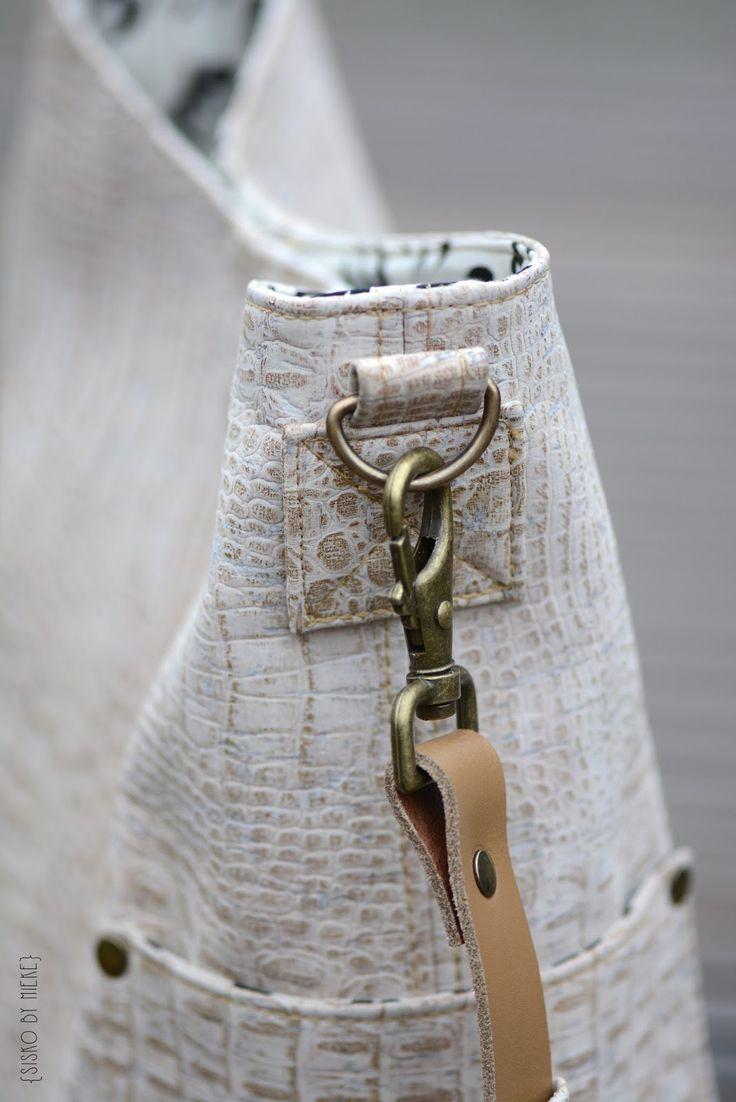 606 best Effekt Taschen images on Pinterest   Brieftaschen ...