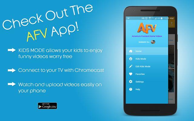 AFV on the Go