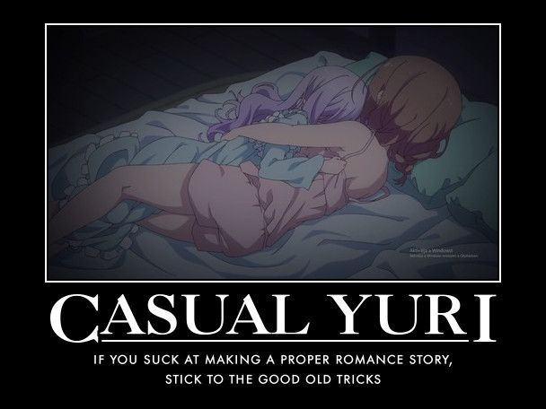Crunchyroll - Forum - Anime Motivational Posters (READ FIRST POST) - Page 15434