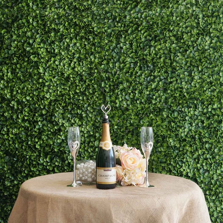11 sq ft 4 panels artificial boxwood hedge faux small on interior using artificial boxwood panels with flowers id=49452