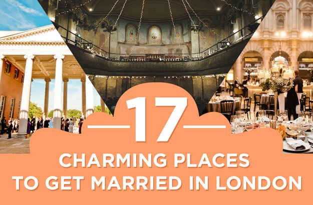 1000 Ideas About Wedding Venues In London On Pinterest