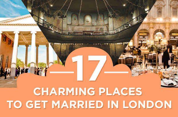 25 Best Ideas About Wedding Venues In London On Pinterest