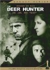 The Deer Hunter - Superb film about the effects of the Vietnam war on a group of friends. Great to watch the fine acting that launched the careers of future stars Meryl Streep, Robert De Niro, Christopher Walken and John Savage. Won 5 Academy Awards. Easy to see why. The gripping Russian roulette scene still haunts me to this day.