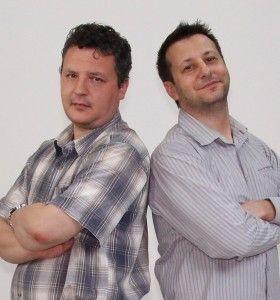 Aradi-Varga megrendelése: http://www.humorellato.hu/ Rádiókabaré, Stand-up Comedy, Showder klub fellépők rendezvényekre. Műsorrendelés:+36 20 3281566 musor@humorellato.hu