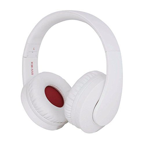 Special Offers - Cheap Headphones JNTworld Headphones with Microphone for Travel Work Sport  DJ Collapsible Classic Headset with Handmade Drivers for Iphone and Android Devices White - In stock & Free Shipping. You can save more money! Check It (November 15 2016 at 07:03PM) >> http://wheadphoneusa.net/cheap-headphones-jntworld-headphones-with-microphone-for-travel-work-sport-dj-collapsible-classic-headset-with-handmade-drivers-for-iphone-and-android-devices-white/