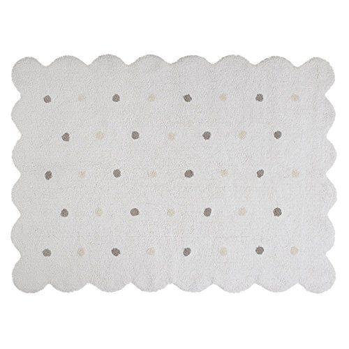 EN SOLDES – Tapis de sol enfant 120×160 cm… http://www.123bonsplans.fr/produit/en-soldes-tapis-de-sol-enfant-120x160-cm-biscuit-blanc/