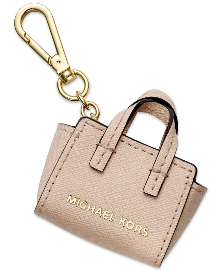 @tmkelly96 WANT FOR ENGAGEMENT/WEDDING RING incase I need to take it off Michael Michael Kors Selma Key Charm