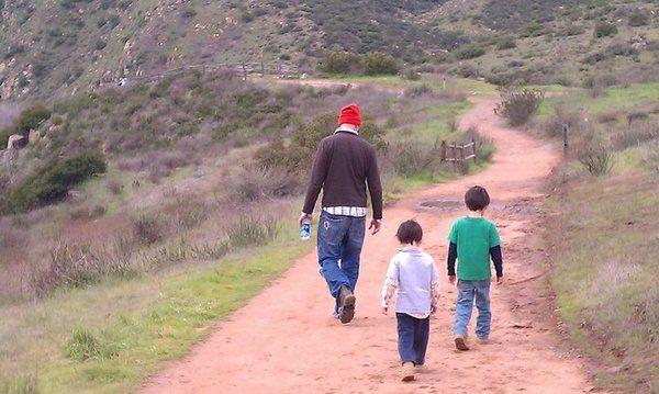 Best San Diego Hikes for Kids Under5