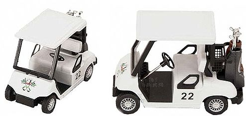 Check out the deal on Golf Cart Pull Back Toy at Ladies Golf World