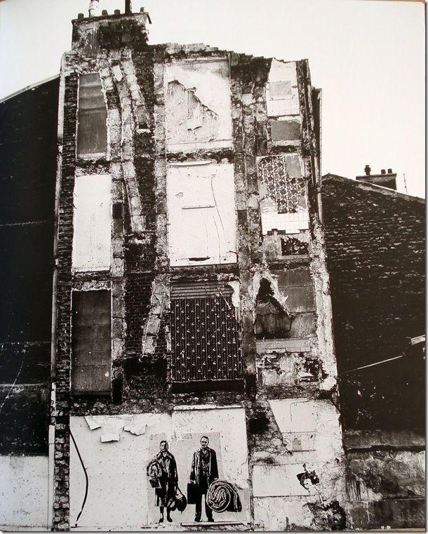 Ernest_Pignon_Ernest_les_expulses_1979 serigraphie