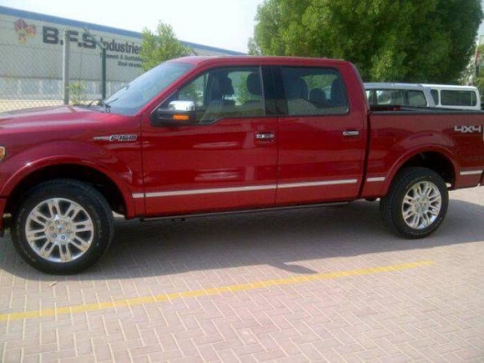 2011 Ford F150 for sale listed in free classifieds at Klick Dubai