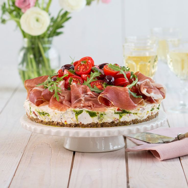 Recept: Maud Onnermark Foto: Christina Uhlin
