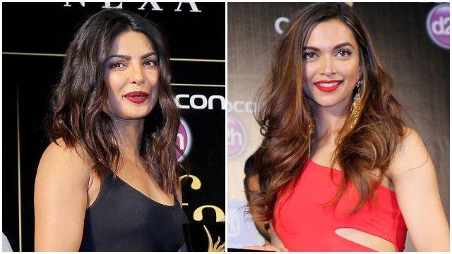 All is well between Priyanka Chopra and Deepika Padukone | Latest News & Updates at Daily News & Analysis