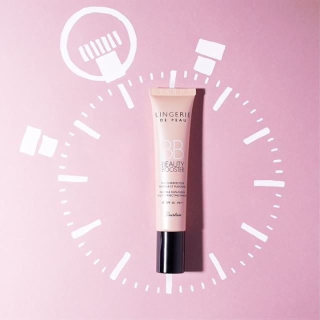 Running late for #brunch with the girls? Boost your beauty in seconds with Lingerie de Peau BB cream 💗A natural, fresh faced finish to end the weekend looking flawless    #motd #natural #beauty #sundayfunday #sundayvibes