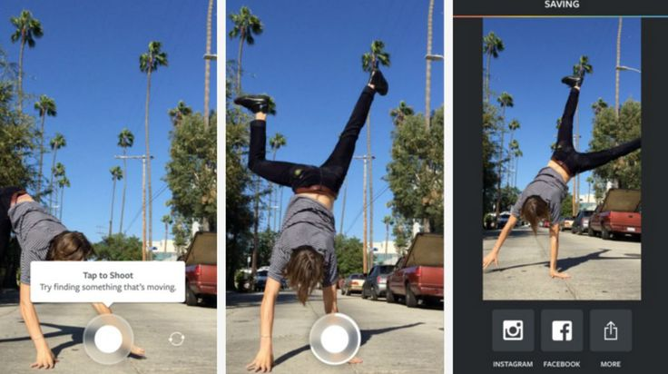 The new Instagram Boomerang app allows users to create one-second video clips. This presents interesting marketing opportunities for business.