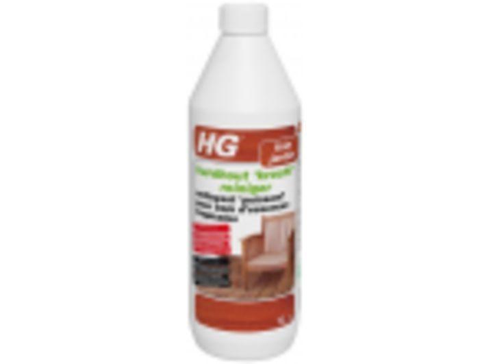 Hg hardhout kracht reiniger - heeft een nieuwe #recensie op: https://www.tuincentrumoverzicht.nl/product/99943/hg-hardhout-kracht-reiniger/recensies#recensie-319266 - @TCoverzicht