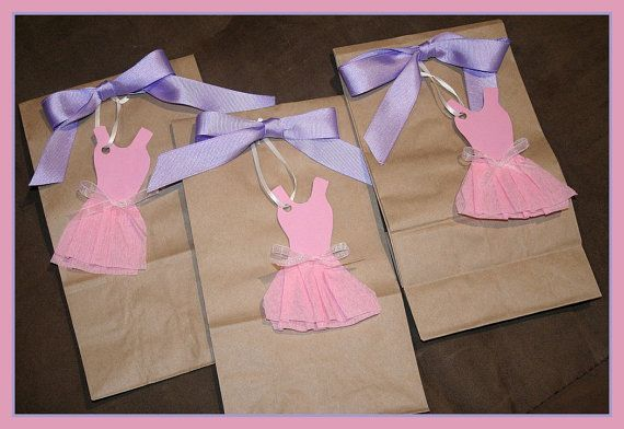 for the party favors. . .       http://pinterest.com/lacey_pentland/party-ballerina-princess/#