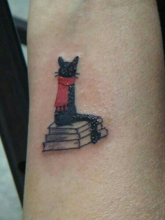 book tattoos designs the image kid has it. Black Bedroom Furniture Sets. Home Design Ideas