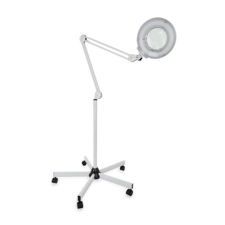 LAMPA LUPA S5 + STATYW