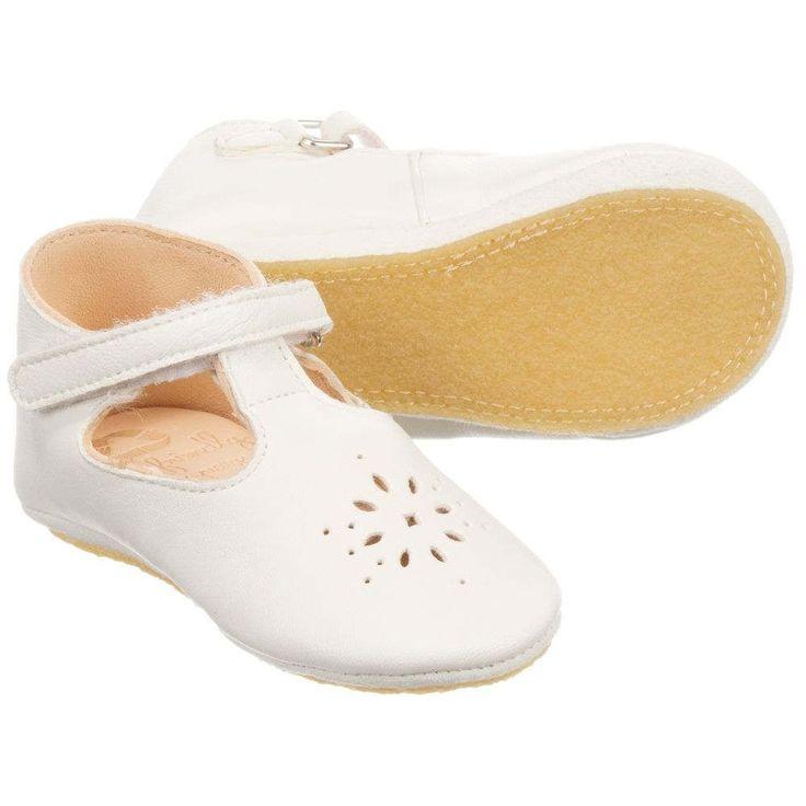 Pantofiori din piele LILLYP