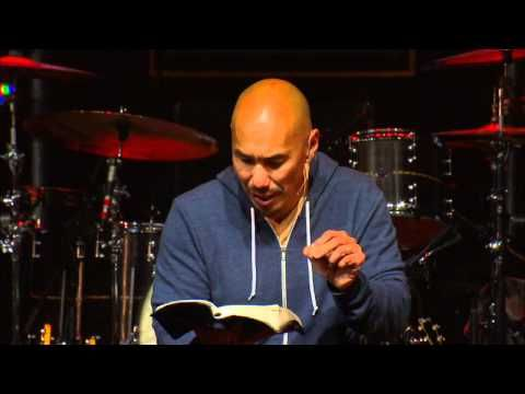 Passion 2012 Francis Chan-Just Do It...so good!!!
