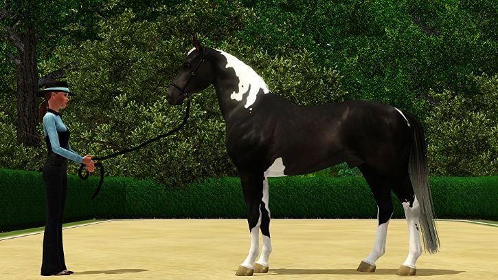 Sims 3 Horse cute | Sims horses!!! | Pinterest | Sims 3