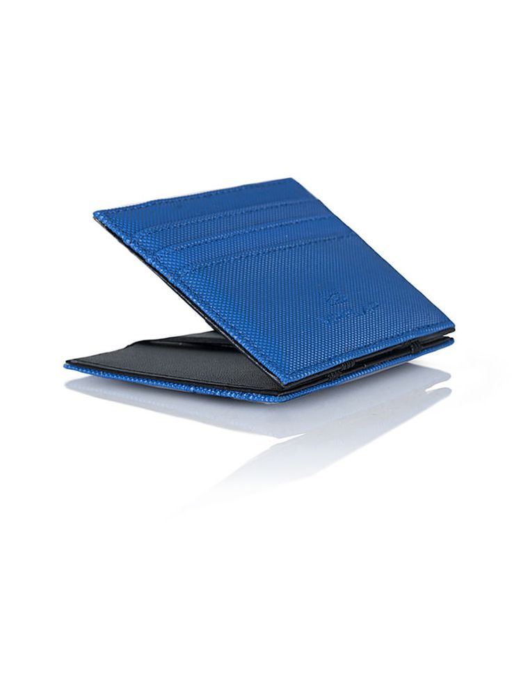Vip Flap Portafoglio Wallet credit card Porta Carte Linea Gum Edition Bordeaux