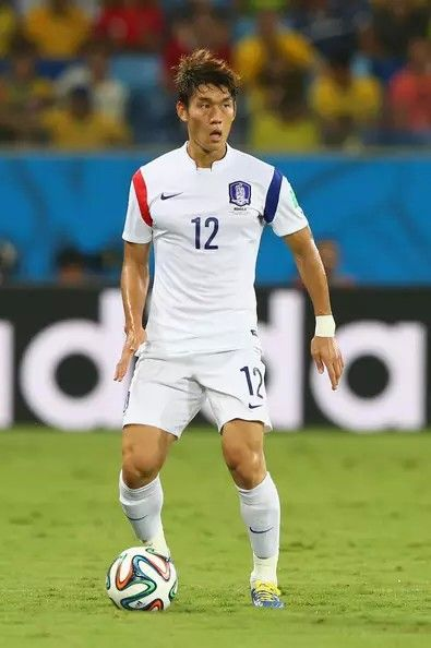 Lee Yong - Ulsan Hyundai (Corea Sud)