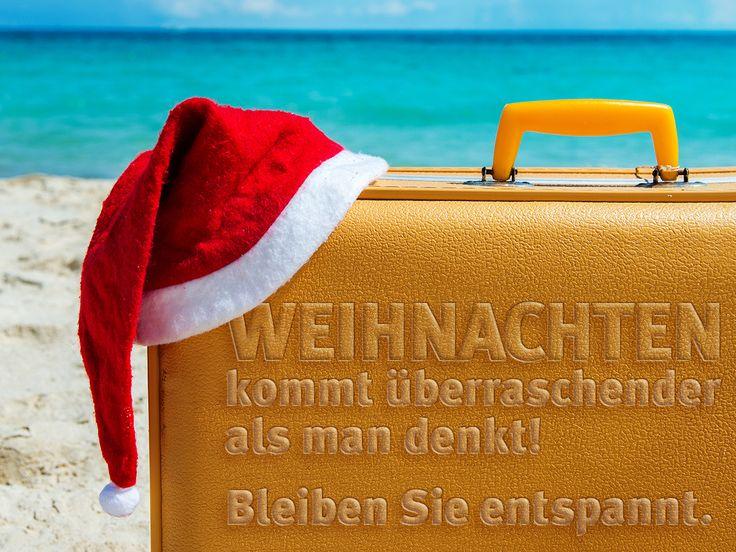Ob Sie es glauben oder nicht: #Weihnachten kommt überraschender als man denkt! Bleiben Sie auch nach Ihrem Urlaub noch entspannt und lassen Sie einfach bereits jetzt Ihre Werbemaßnahmen für Weihnachten planen!   Sei es #Weihnachtskarten, #Adventskalender, #Werbemittel oder ein #Video als Grußbotschaft – ich unterstütze Sie gerne, vom #Konzept über die #Gestaltung bis hin zur Umsetzung.   Gerne berate ich Sie:  http://danny-tittel.de/kontakt_persoenliche-beratung_designbuero-koeln_koeln-city_
