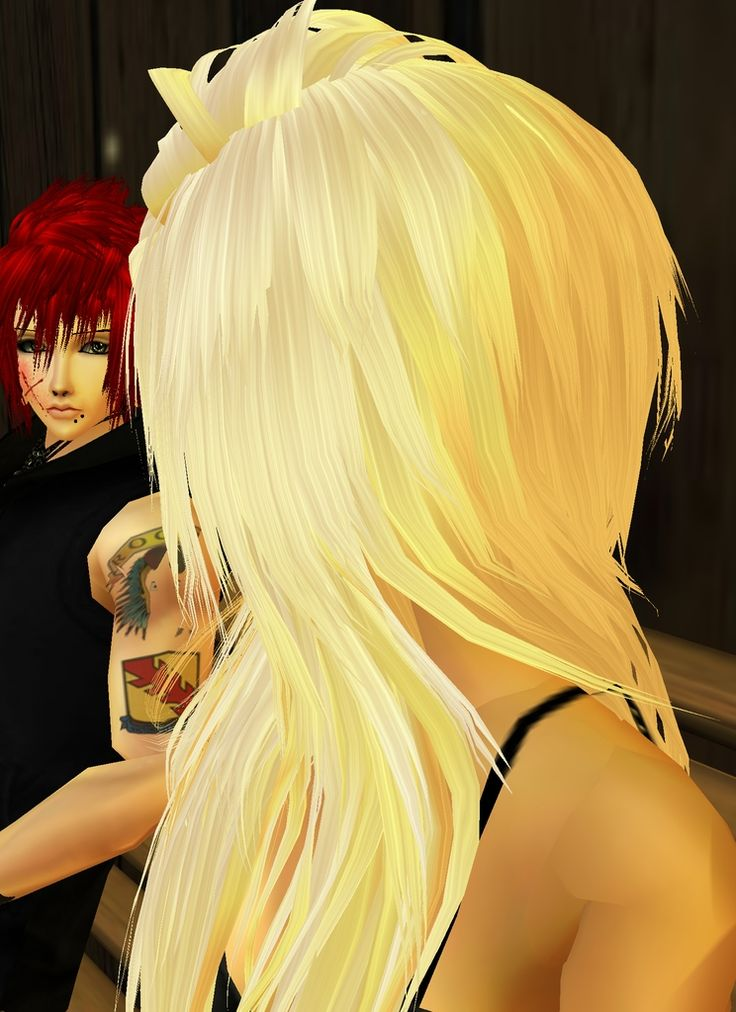 Captured Inside IMVU - Join the Fun! hy