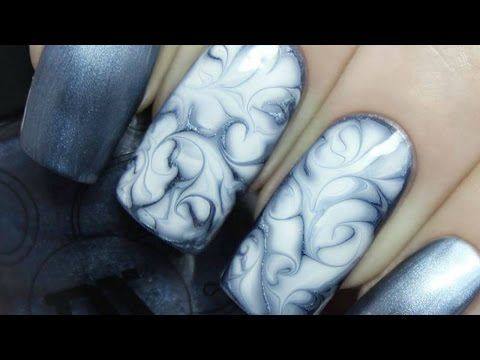 Amazing nail art !!!!!!!!!!!!wow - YouTube https://www.facebook.com/shorthaircutstyles/posts/1760995437524229