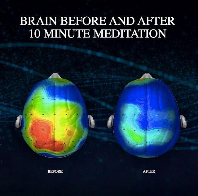 15 научных причин полюбить медитацию: исследования ученых о пользе медитации