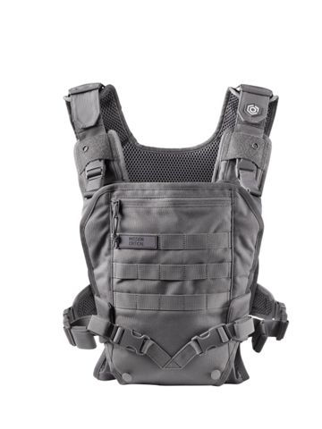 Baby Carrier | Baby Gear for Dads | Mission Critical