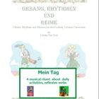 Mein Tag - German Musical Chant About Reflexive Personal Verbs  Gesang, Rhythmen und Reime by Lonnie Dai Zovi  is a collection of purposeful chants ...