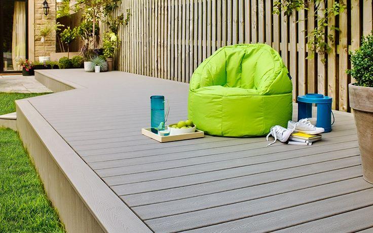134 best Garden Wish List images on Pinterest | Decking, Garden ...