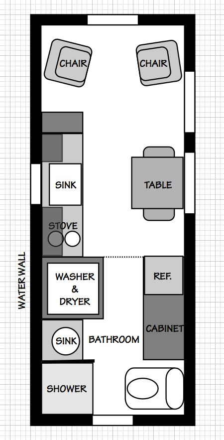 1000 ideas about simple house plans on pinterest house for Basic small house plans