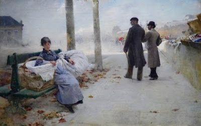 Si Tu Savais: {Exposition} Splendeurs & misères - Musée d'Orsay - Images de la prostitution
