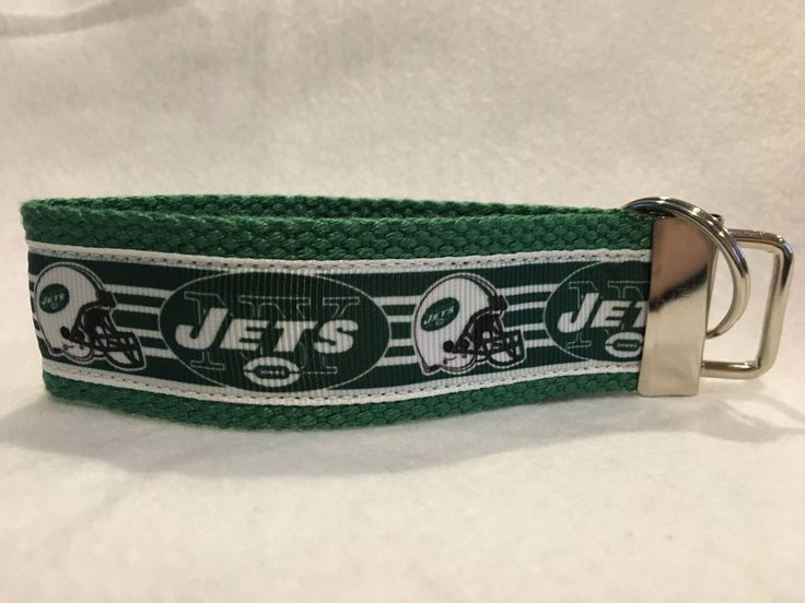 New York Jets Keychain, New York Jets Ribbon, New York Jets Gifts