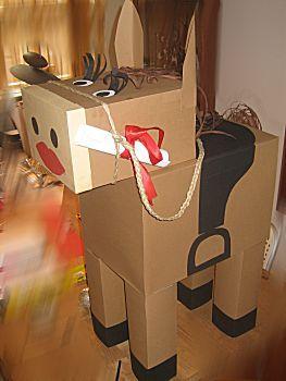 Sinterklaas surprise - paard van Sinterklaas.