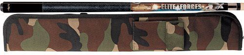 Players 52 Inch Junior Cue Elite Forces - Cue & Case Combo by Players. $42.49. Your kids will love this cue and case combo from Players Cues. These Players Junior cues are made of the exact same quality as the regular cue line, so you can be confident you are buying a top quality product.. Save 15% Off!