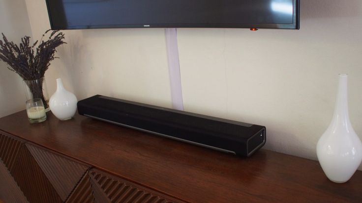 Hide unsightly TV cords in just 10 minutes. No drilling required.