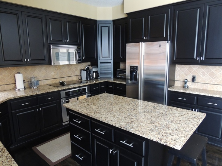 66 Best Images About Kitchen Remodel Ideas On Pinterest Rustoleum Cabinet T