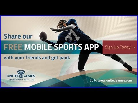 United Games App College Station TX United Games Live Demo Free Interactive Sports App