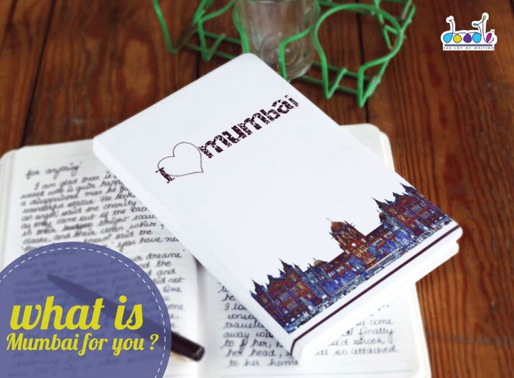 #‎Mumbai‬, commonly known as the city of dreams is just beautiful in ‪#‎monsoons‬. For every individual, Mumbai has a different meaning to them. A different value and significance. For some, Mumbai is where they found their love, their dream job or a purpose to life. What is Mumbai for you? Comment below! Doodle Collection's photo.