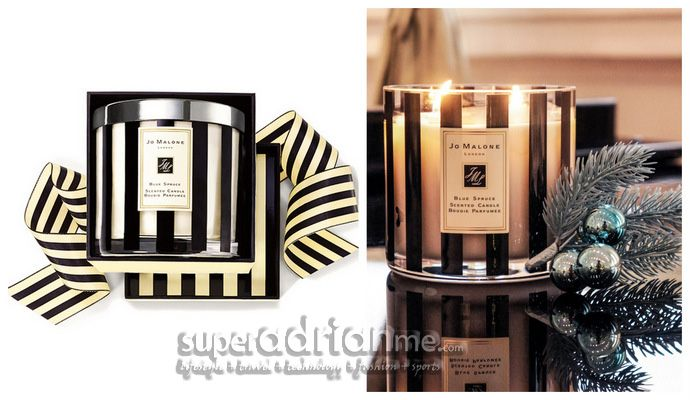 Jo Malone - Christmas Gifts Of Scents